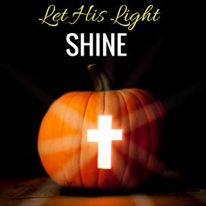 Should Christians Celebrate Halloween? – Heather Gillis