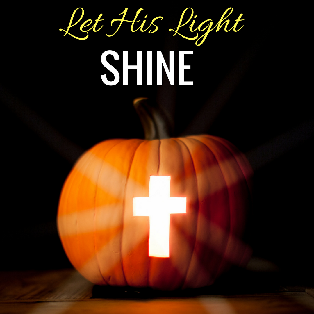 should christians celebrate halloween? – heather gillis